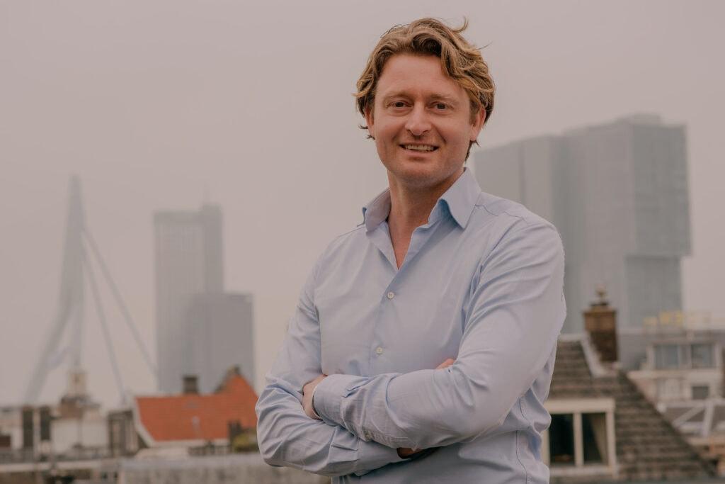 Matthijs Pronk