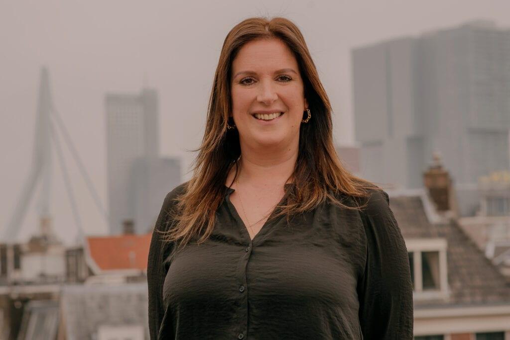 Simone Oostvogels