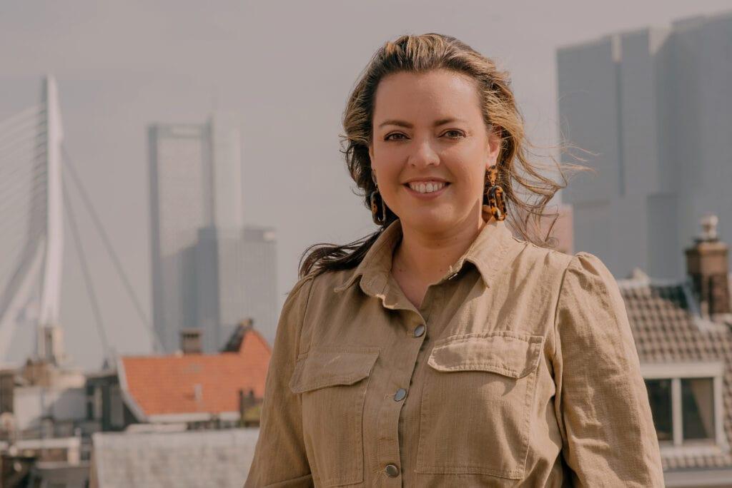 Sharon van Tussenbroek
