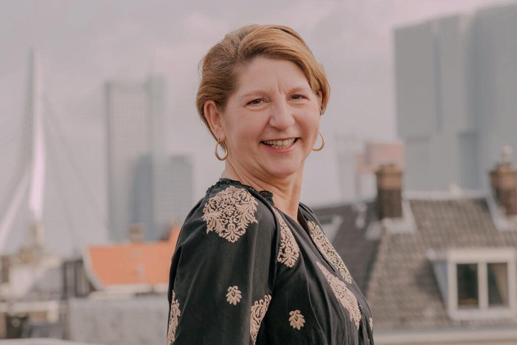 Annemieke Jacobs
