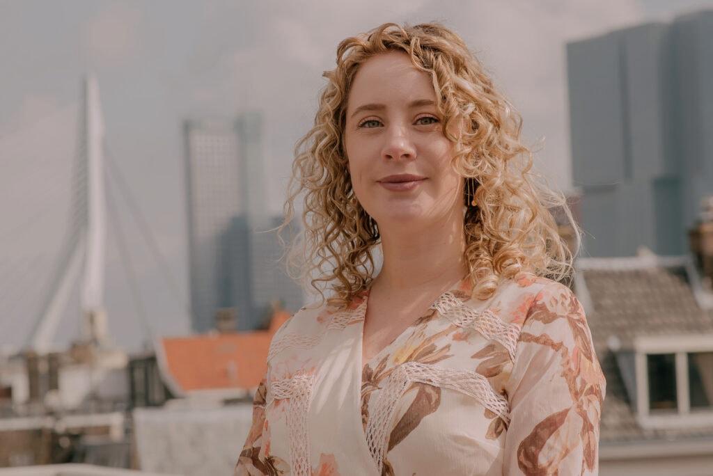Carmen van der Hee